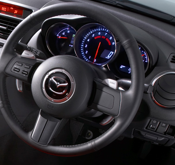 Rx7 Engine Temp: Edward Mazda Jakarta. Wordpress.com